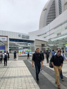 高精度・難加工技術展2019へのご来場、ありがとうございました!【報告】